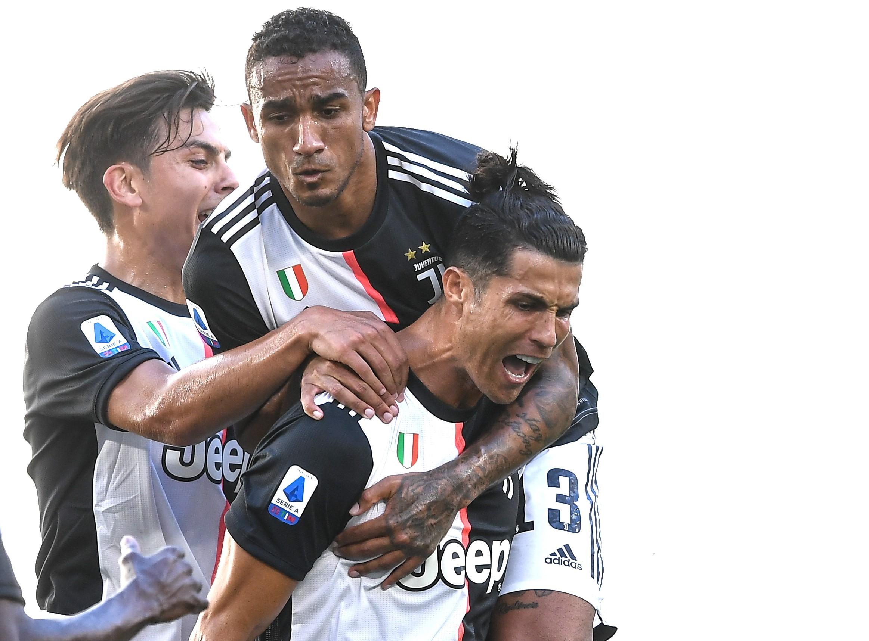 La Juve rischia di perdere 5 titolari col Napoli alla III giornata |  Sport e Vai