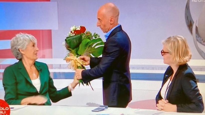 Simeoni spiega il successo del Circolo degli anelli    Sport e Vai