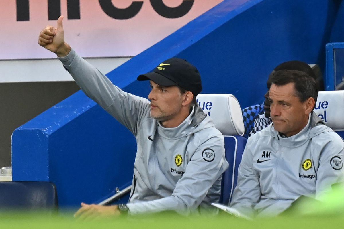 Chelsea, Tuchel: Kantè ha il Covid, con la Juve non sarà facile |  Sport e Vai