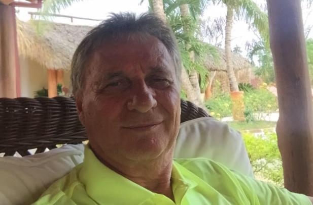Tragico lutto per Perotti: muore la moglie precipitata dal balcone    Sport e Vai