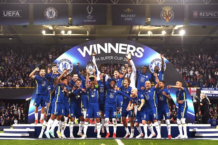 Champions, assenza pesante nel Chelsea contro la Juventus |  Sport e Vai