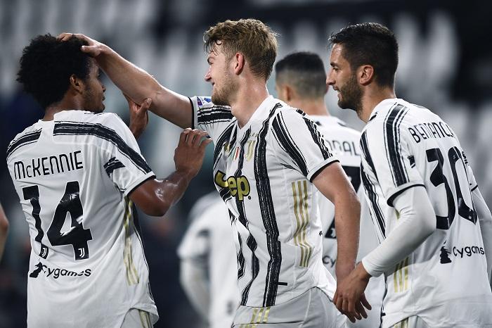 Spezia-Juventus, le probabili formazioni e dove vederla in tv |  Sport e Vai
