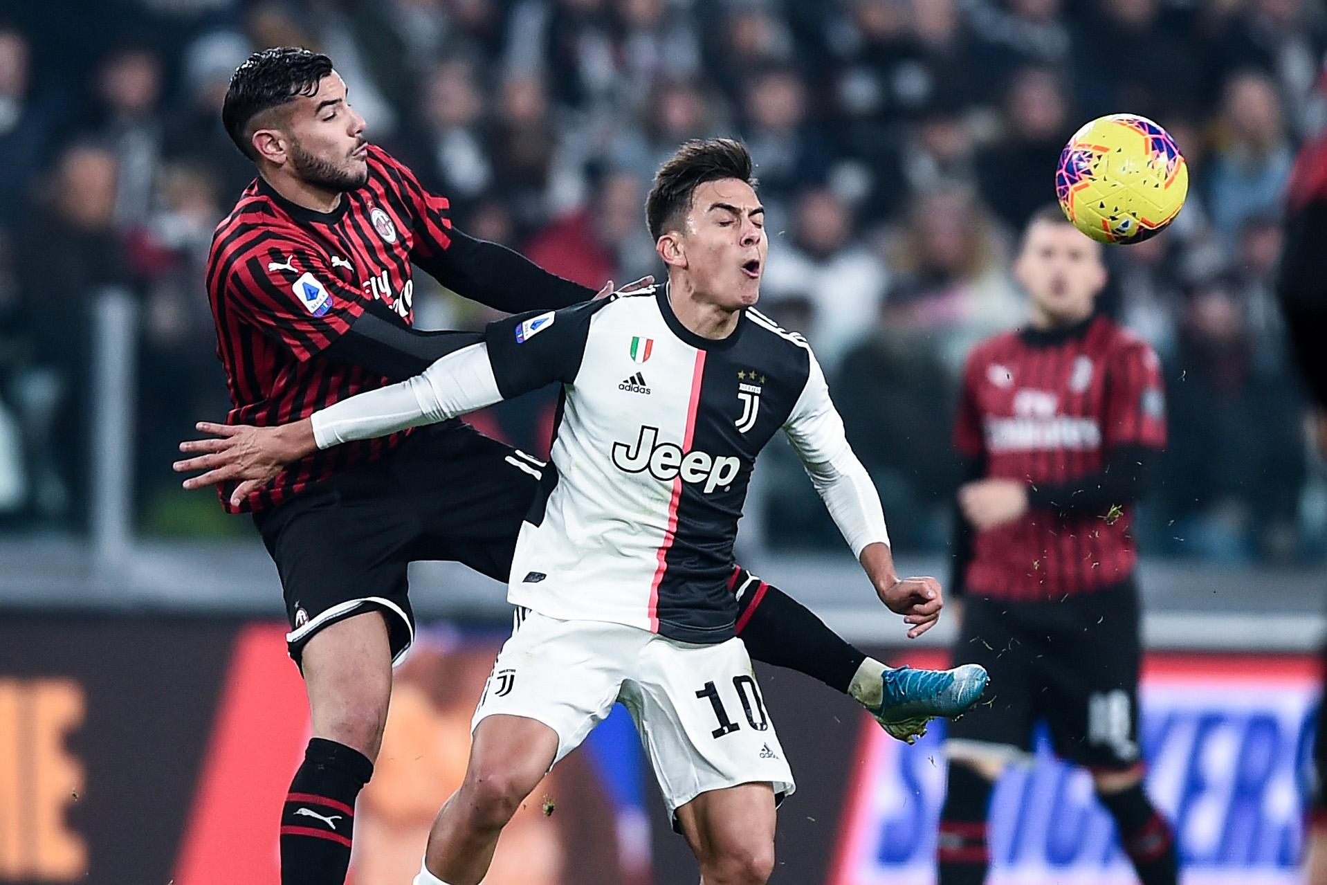 Juve-Milan non è stato l'evento sportivo della domenica più visto in tv |  Sport e Vai