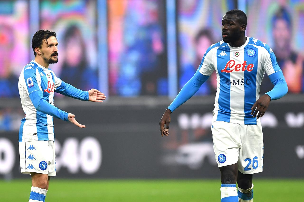 Udinese-Napoli, dove vederla e le formazioni |  Sport e Vai