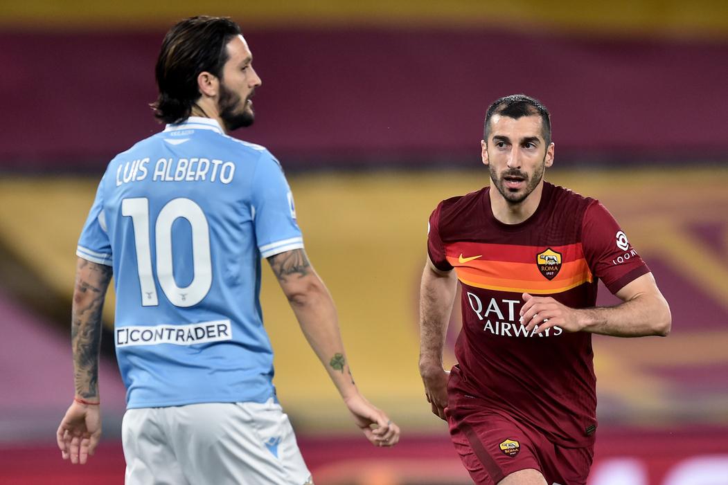 Lazio-Roma, dove vederla e le formazioni |  Sport e Vai