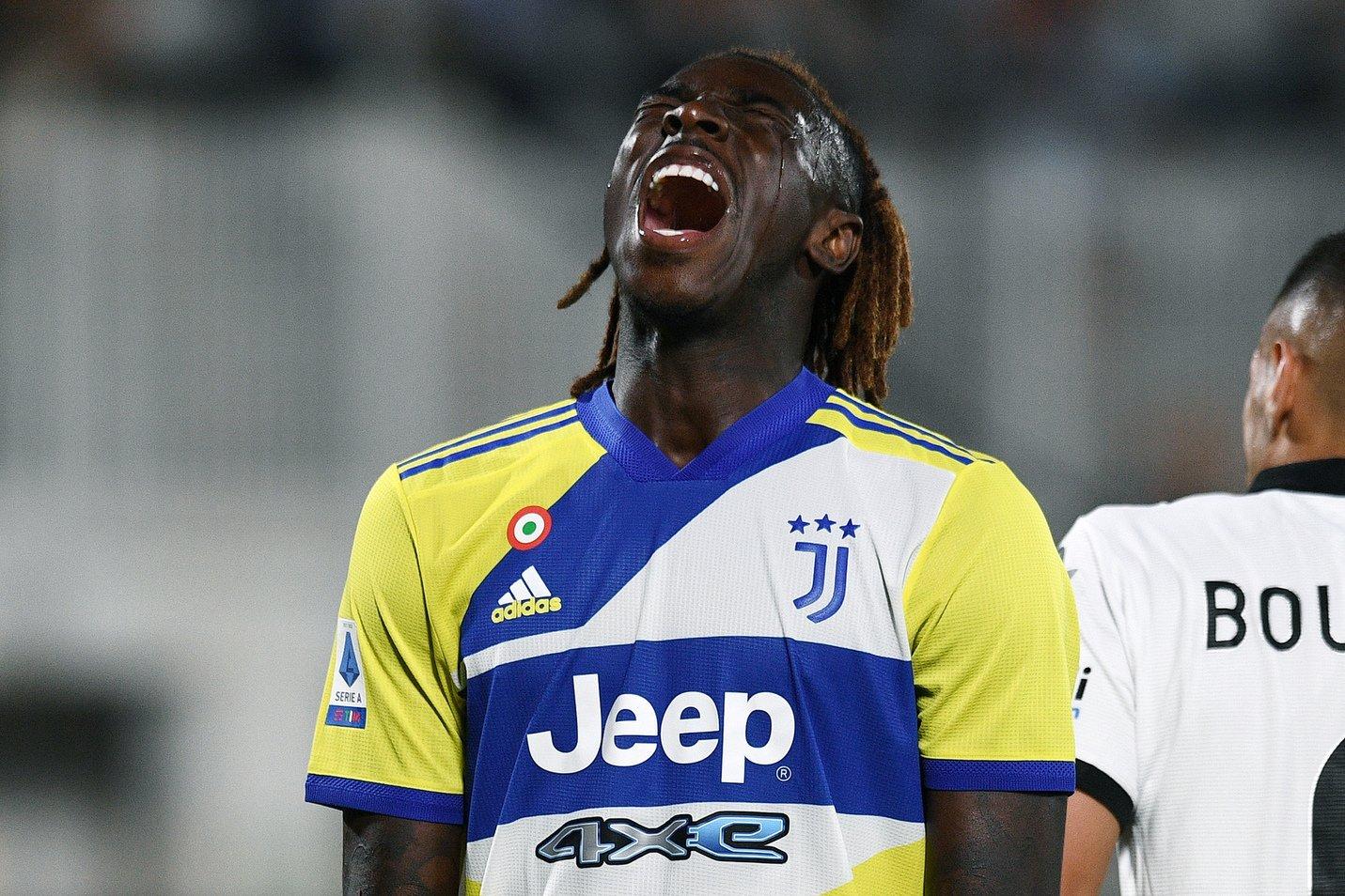 Juventus-Sampdoria: Dove vederla e le formazioni, Allegri cambia |  Sport e Vai