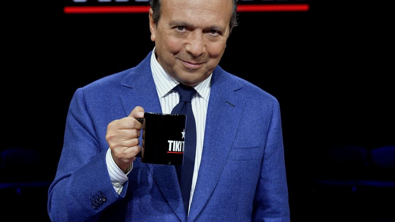 Domani su Italia1 Tiki-Taka, gli ospiti e le anticipazioni     Sport e Vai