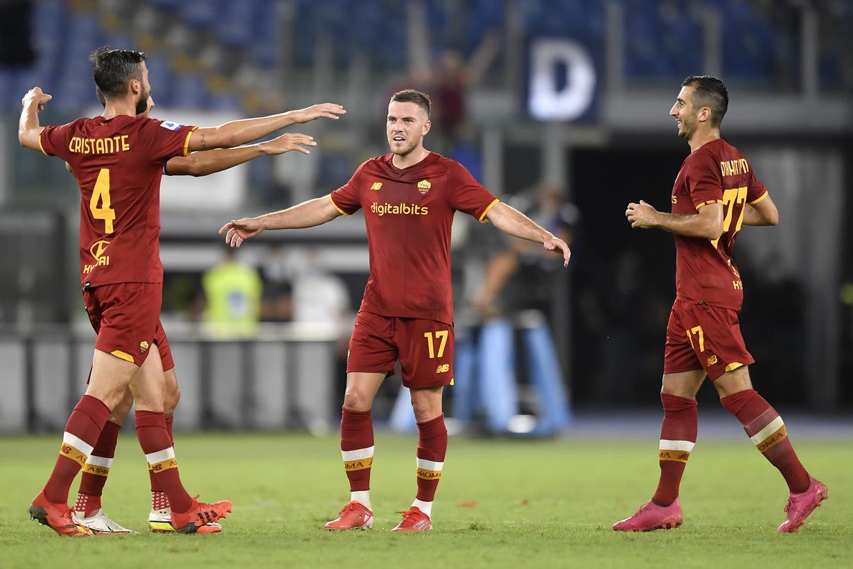 Roma-Udinese, dove vederla e le formazioni  |  Sport e Vai