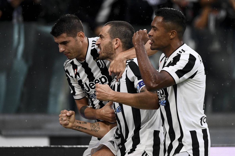 Juventus-Chelsea, le formazioni e dove vederla    Sport e Vai