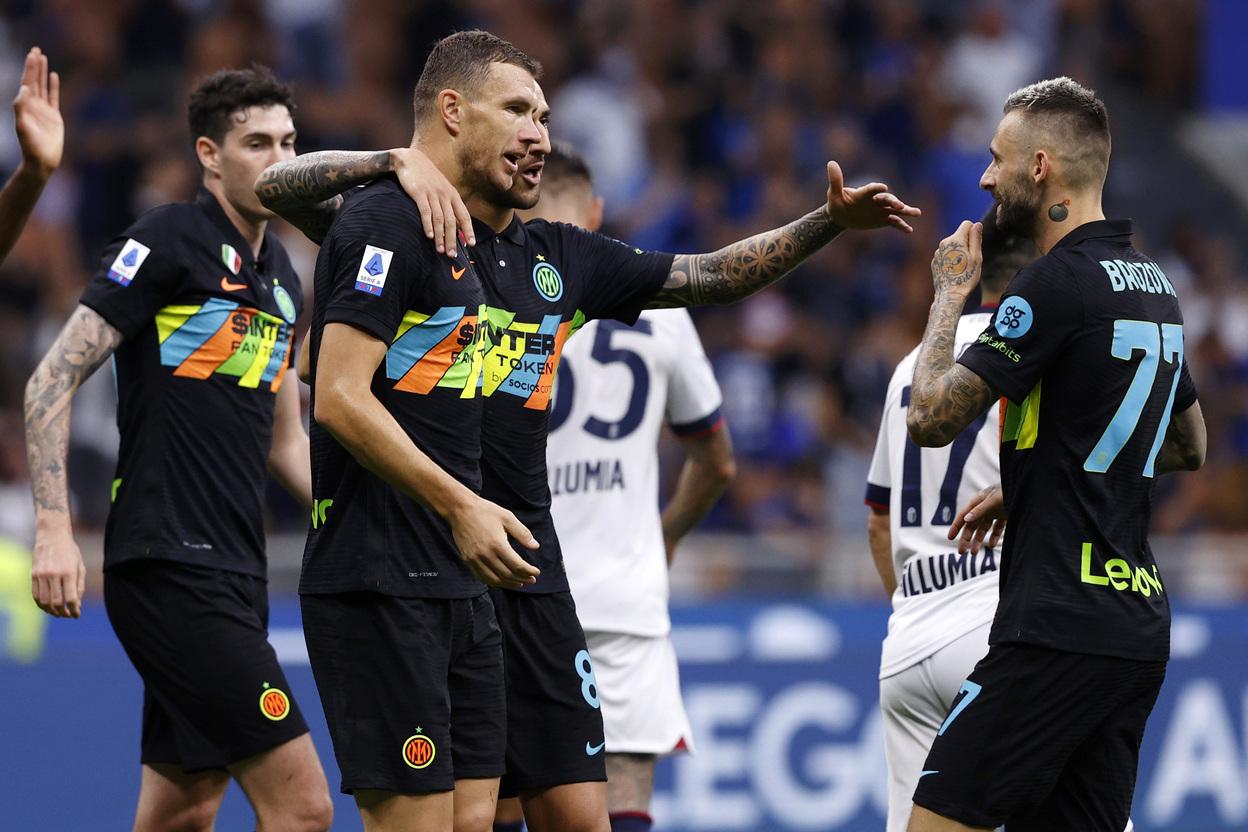 Lazio-Inter, probabili formazioni e dove vederla in tv |  Sport e Vai