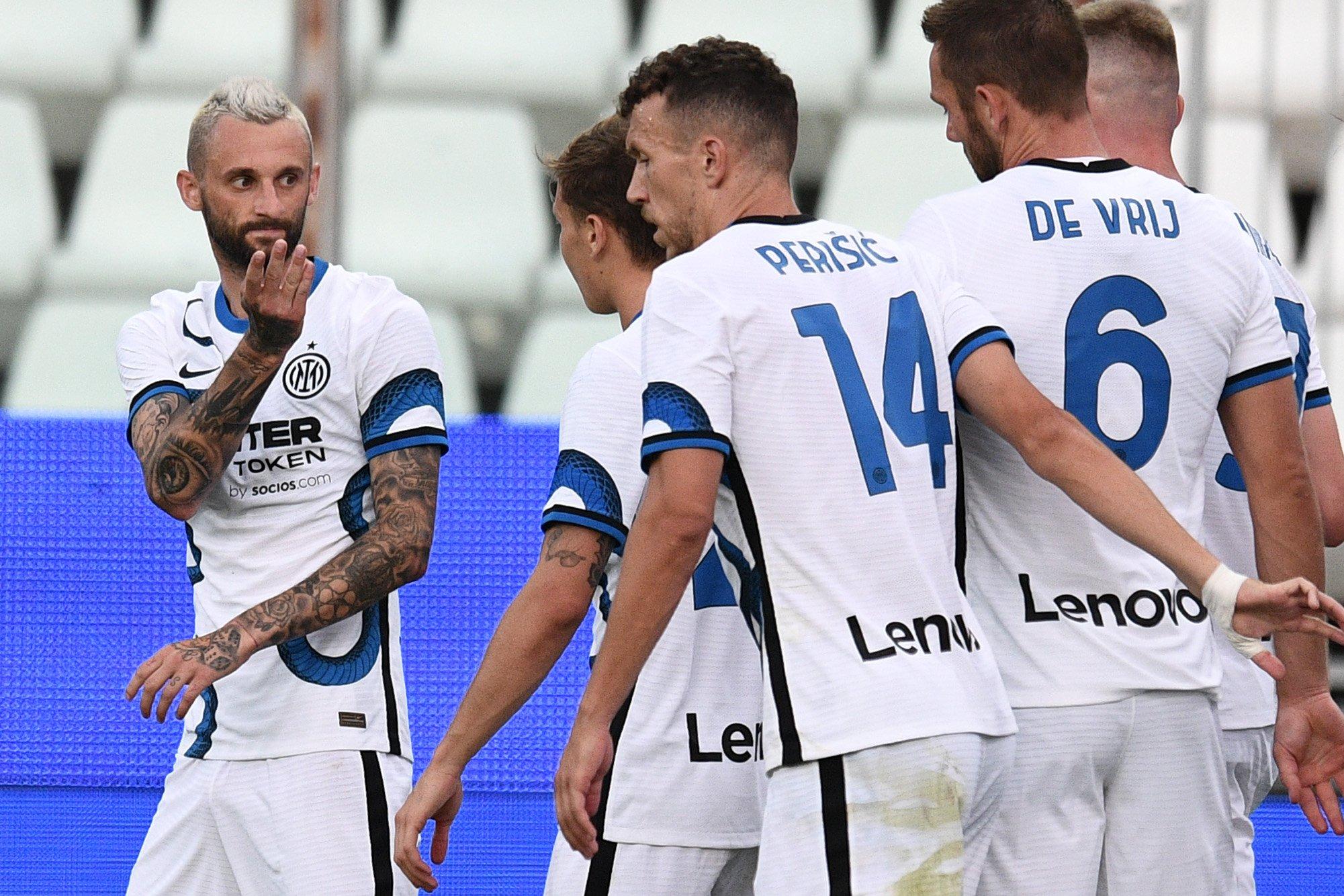 Shakhtar Donetsk-Inter: le probabili formazioni |  Sport e Vai