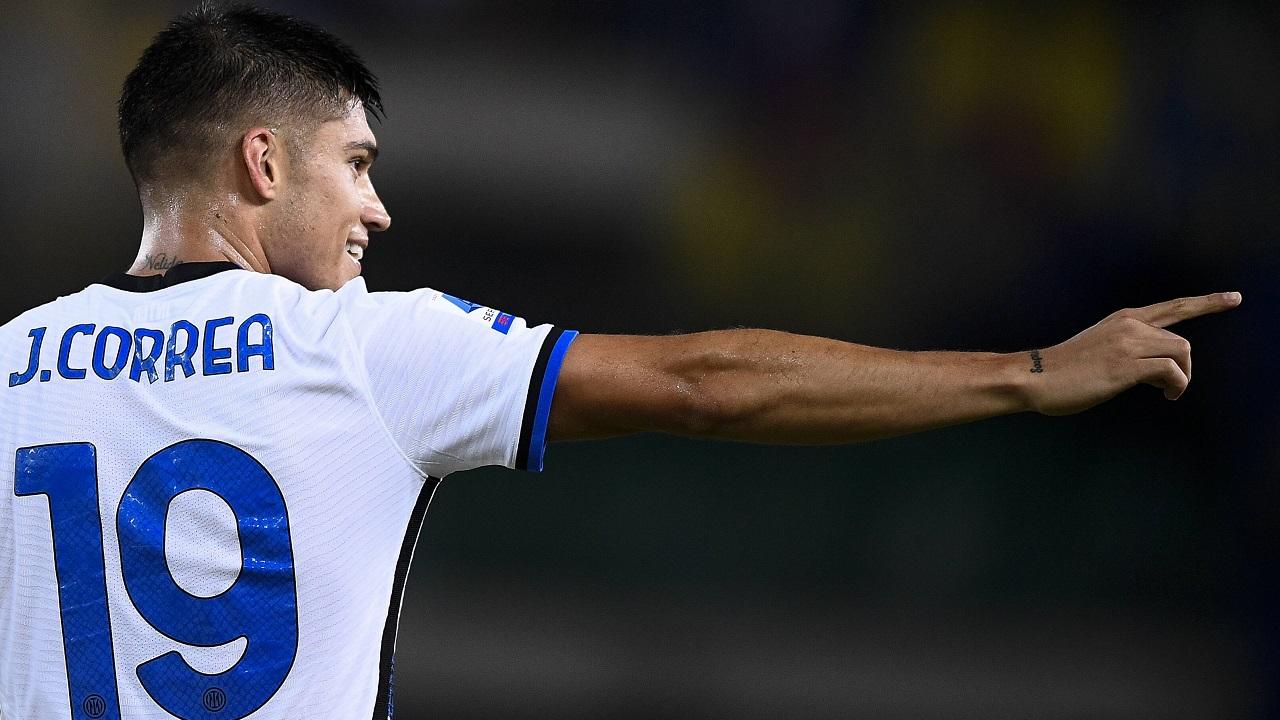 Non solo Icardi-Wanda: gossip dall'Argentina anche su Correa |  Sport e Vai