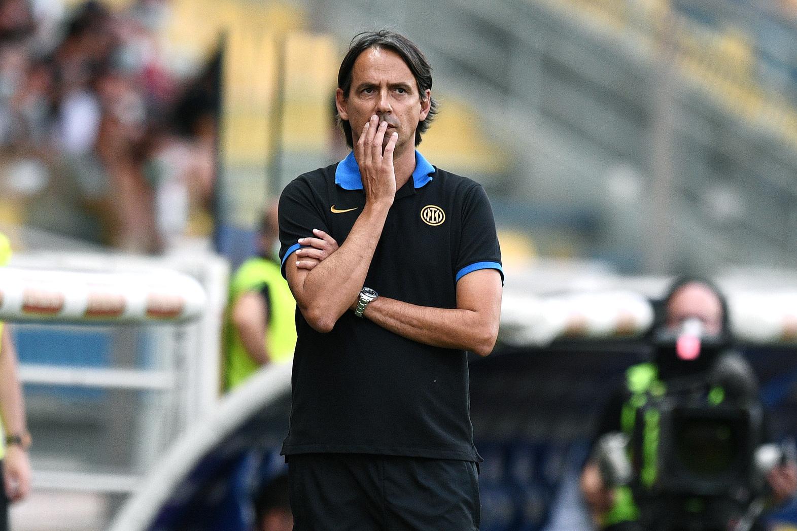 Tegola Inter, Inzaghi perde anche un altro big |  Sport e Vai