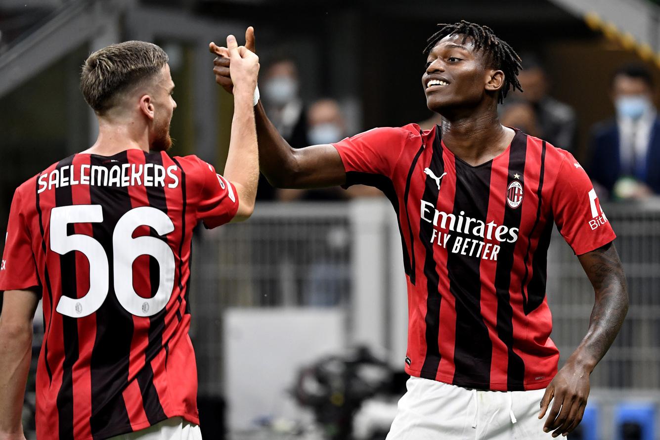 Milan-Torino, le formazioni e dove vederla    Sport e Vai
