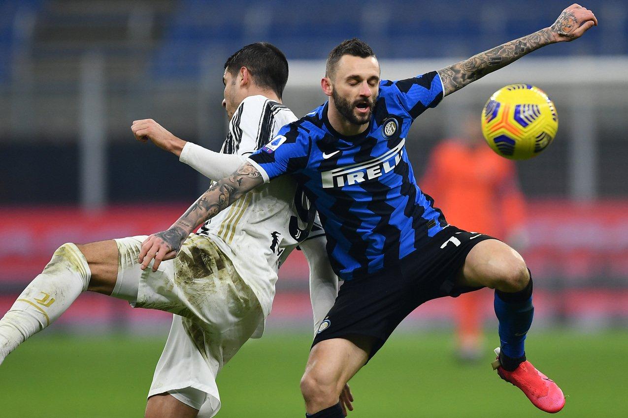 Inter-Juventus, dove vederla e le formazioni |  Sport e Vai