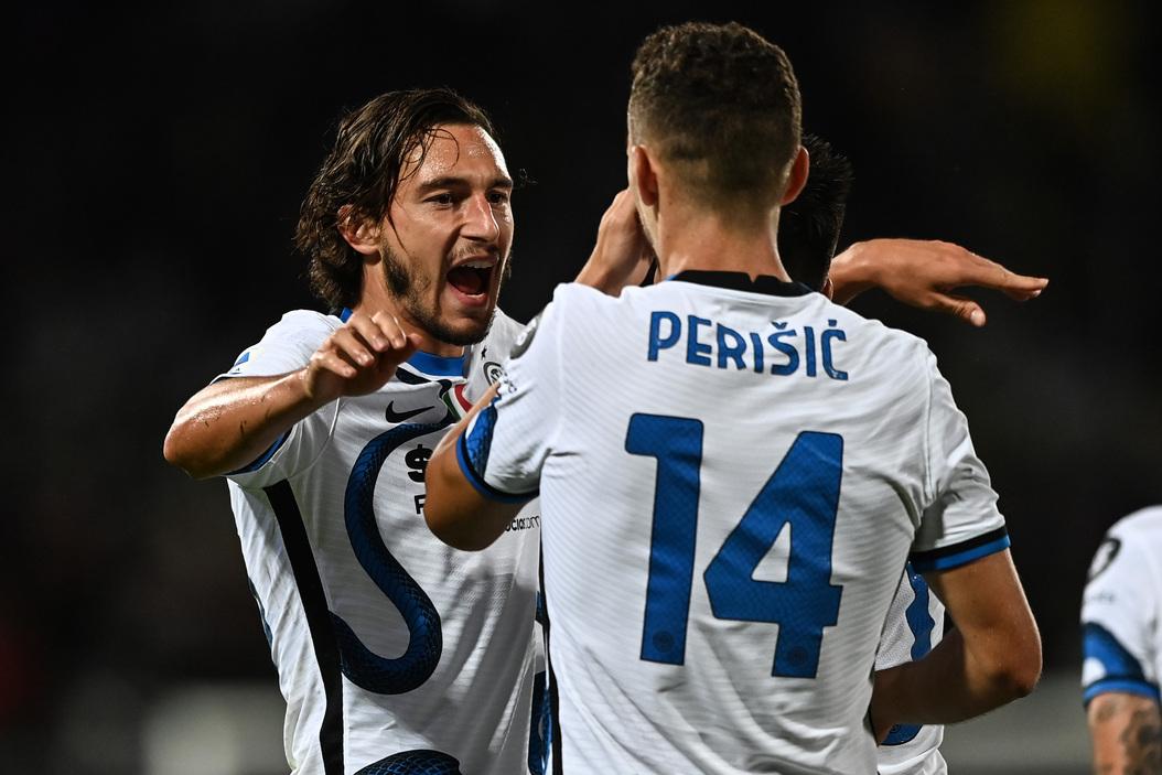 Lazio-Inter, le formazioni e dove vederla in tv |  Sport e Vai