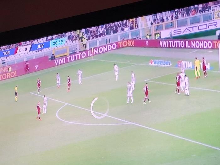 Dazn in tilt anche durante Torino-Juve, utenti esasperati |  Sport e Vai