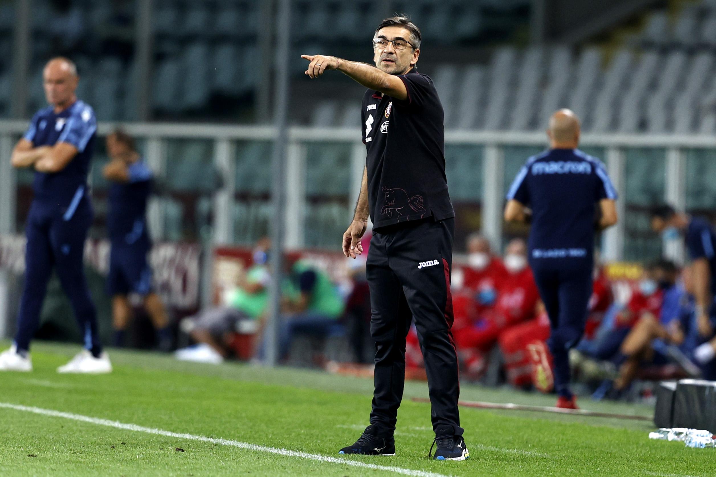 Juric: Abbiamo dominato la Juve, ci è mancato solo il gol |  Sport e Vai