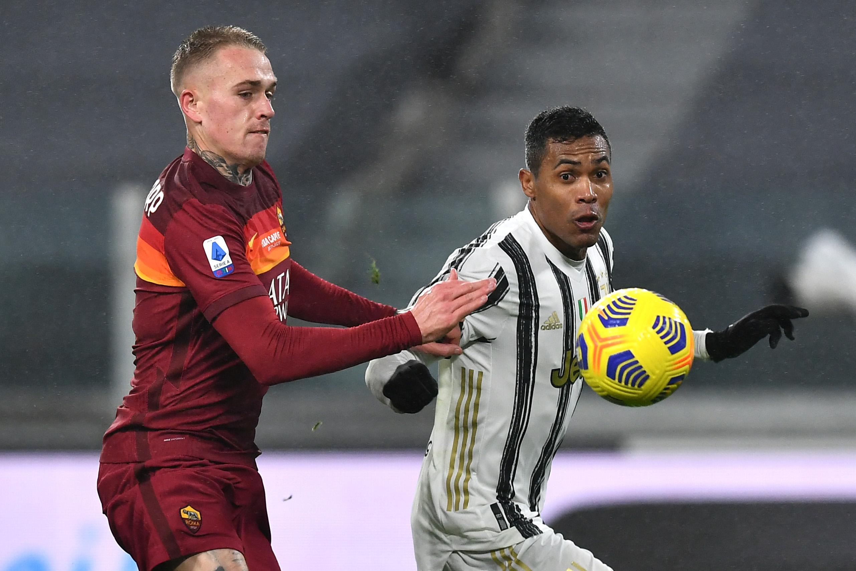 Juventus-Roma, le formazioni: Allegri e Mou hanno sciolto i dubbi |  Sport e Vai