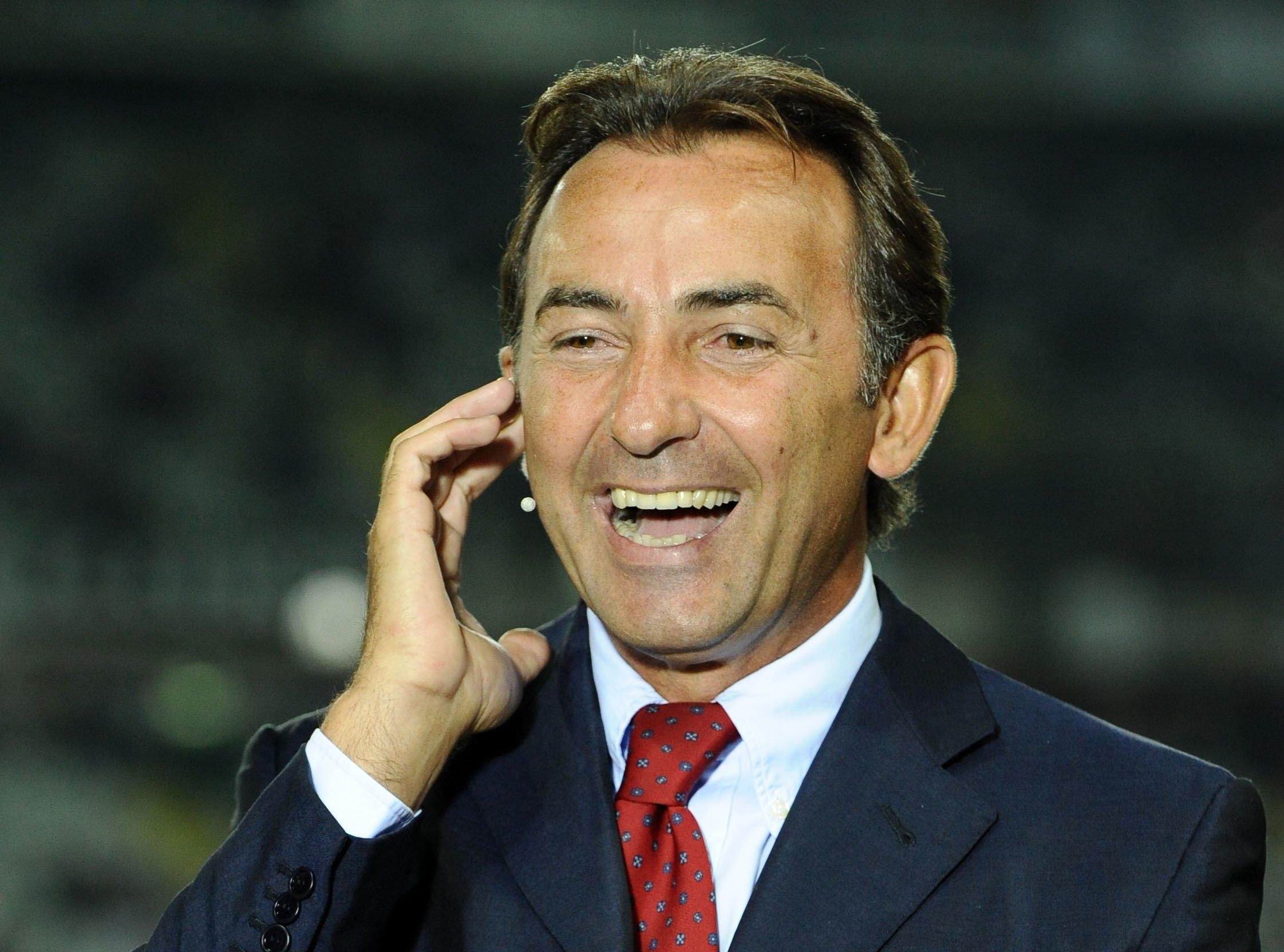 Mauro: La Juve migliora solo sei quei tre fanno i fenomeni |  Sport e Vai