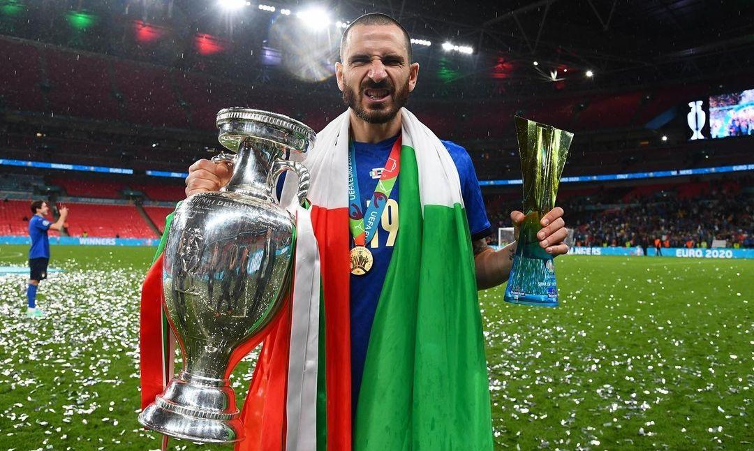 Euro 2020, Bunucci... sta ancora godendo |  Sport e Vai