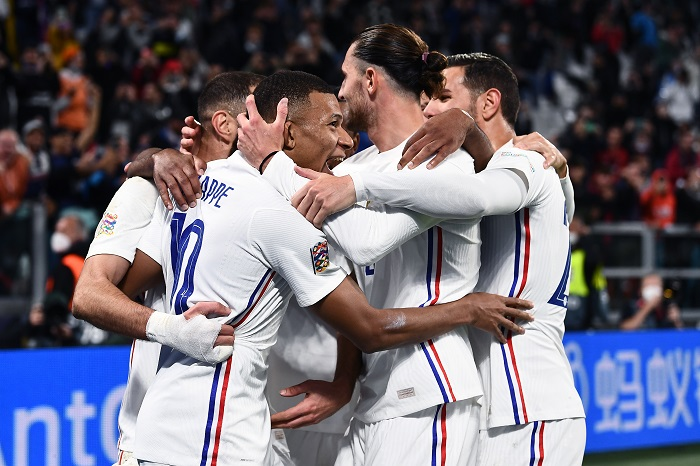 Tifosi Juve pazzi per il gioiello della Francia: Non è Pogba |  Sport e Vai