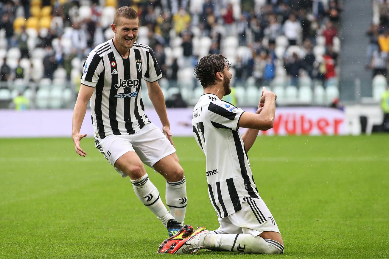 Juventus-Torino, formazioni ufficiali: C'è un'altra Allegrata |  Sport e Vai