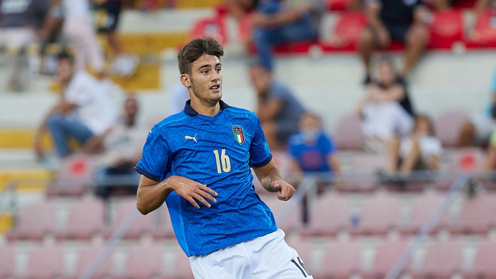 Lucca piace a Inter, Milan e Napoli ma ct U.21 lo ridimensiona |  Sport e Vai