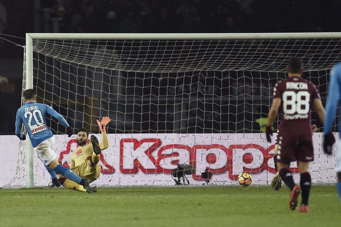Napoli-Torino, le formazioni e dove vederla in tv |  Sport e Vai